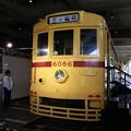 #7057 都電C#6086 2011-8-15