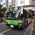 Photos: #7064 都営バスF-P632 2020-7-20