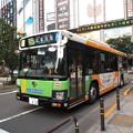 Photos: #7065 都営バスF-P632 2020-7-20