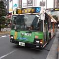 Photos: #7066 都営バスP-R584 2020-7-22