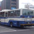 Photos: #7085 JRバス関東L327-01201 2011-1-2