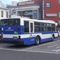 Photos: #7086 JRバス関東L534-97502 2011-1-2