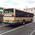 Photos: #7088 JRバス関東L538-02503 2015-1-1