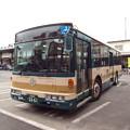Photos: #7090 JRバス関東L538-02503 2015-1-1