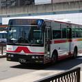#7141 名鉄バスC#9432 2006-8-23