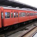 #7205 モハ103-721 2005-12-6