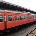 #7204 モハ102-307 2005-12-6