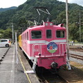 Photos: #7231 秩父鉄道デキ504+デキ502 2020-8-1