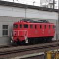 Photos: #7237 秩父鉄道デキ506 2020-8-1
