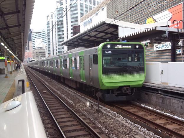 Photos: #7239 E235系 東トウ28F 2020-5-15