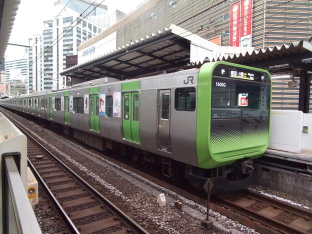#7240 E235系 東トウ28F 2020-5-15