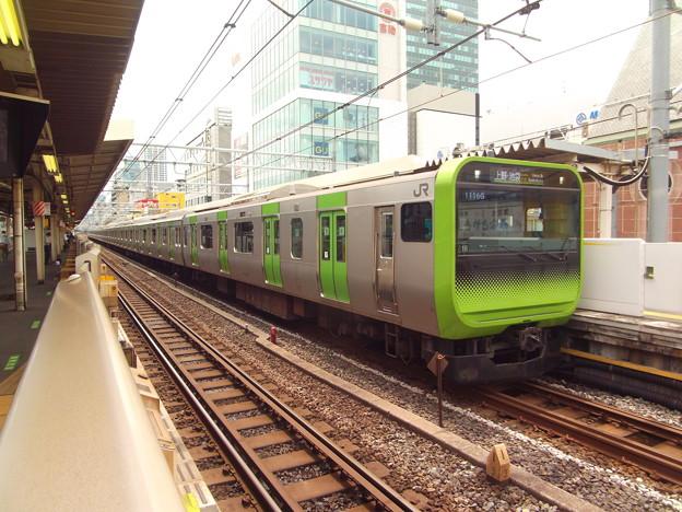 #7241 E235系 東トウ16F 2020-7-7
