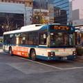 Photos: #7249 京成バスE281 2015-12-19