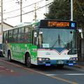 Photos: #7251 京成バスC#8407 2006-1-4