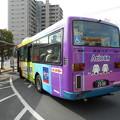 Photos: #7252 京成バスC#8196 2016-1-11