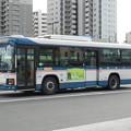 Photos: #7253 京成バスC#8137 2016-1-11