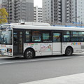 Photos: #7254 京成タウンバスT030 2016-1-11