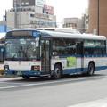 Photos: #7255 京成バスC#8137 2016-1-11