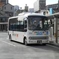 Photos: #7256 京成タウンバスT060 2016-1-11