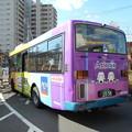 Photos: #7257 京成バスC#8195 2016-1-24