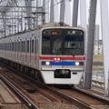#7260 京成電鉄3778F 2016-1-30