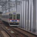 Photos: #7261 京成電鉄3553F+3528F 2016-1-31