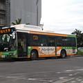 #7268 都営バスZ-S152 2020-7-26