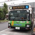 Photos: #7269 都営バスR-B769 2020-7-27