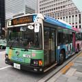 Photos: #7271 都営バスN-R594 2020-7-30