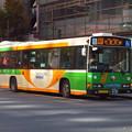 #7274 都営バスP-L772 2015-12-4