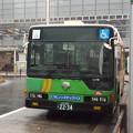 Photos: #7275 都営バスR-L118 2015-12-3