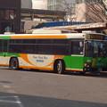 Photos: #7277 都営バスZ-A638 2015-12-16