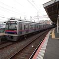 #7286 京成電鉄3053F 2020-9-20