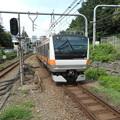 #7290 E233系 八トタH53F 2016-8-3