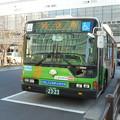 #7300 都営バスR-P534 2016-3-15