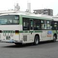 #7304 相鉄バスC#4552 2016-3-13