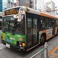 Photos: #7305 都営バスZ-N345 2020-9-19