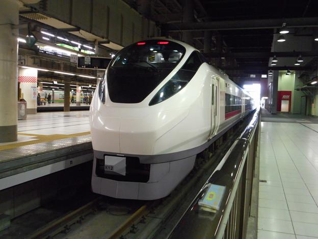 Photos: #7309 E657系 水カツK12F 2016-3-21