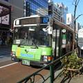 #7314 都営バスP-K481 2016-3-21