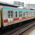 #7317 東急電鉄サハ5411 2016-3-23