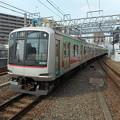 #7319 東急電鉄クハ5001 2016-3-23