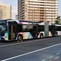 #7321 京成バス(東京BRT)C#1009 2020-10-1
