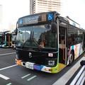 Photos: #7329 京成バス(東京BRT)C#1007 2020-10-1