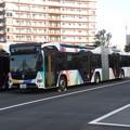 Photos: #7330 京成バス(東京BRT)C#1009 2020-10-1