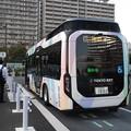 Photos: #7332 京成バス(東京BRT)C#1002 2020-10-1