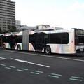 Photos: #7333 京成バス(東京BRT)C#1009 2020-10-1