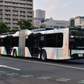 Photos: #7334 京成バス(東京BRT)C#1009 2020-10-1
