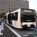 Photos: #7335 京成バス(東京BRT)C#1009 2020-10-1
