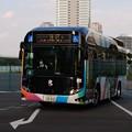 Photos: #7336 京成バス(東京BRT)C#1002 2020-10-1