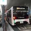Photos: #7337 京成バス(東京BRT)C#1009 2020-10-1